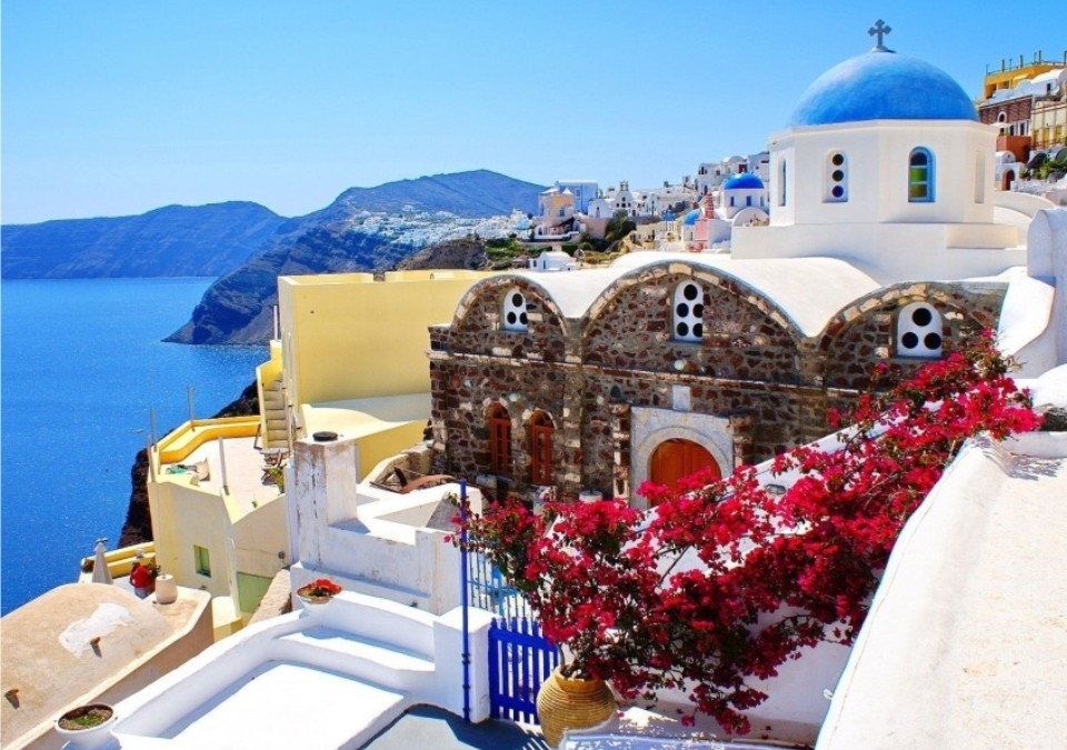 Most Romantic Destinations