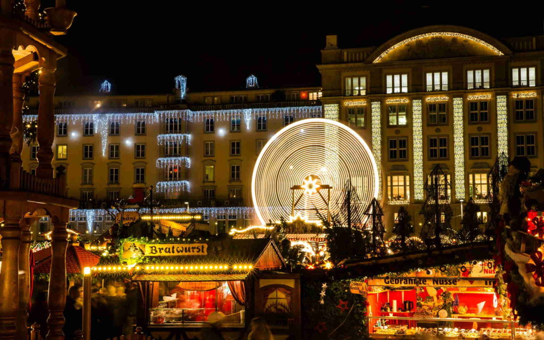 Christmas Markets of Germany