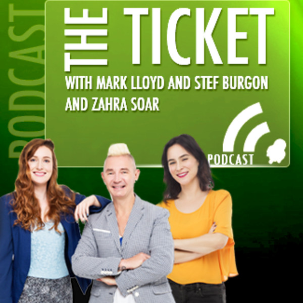 The Ticket at DIFF – Travel Mum 13.12.2016